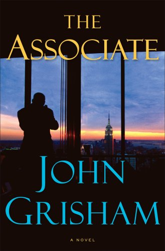 The Associate Book Cover