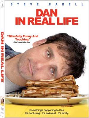 Dan en la vida real, Dan in Real Life, Peter Hedges, 2007