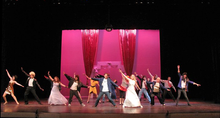 The Wedding Singer musical | Mostly Musical Theatre
