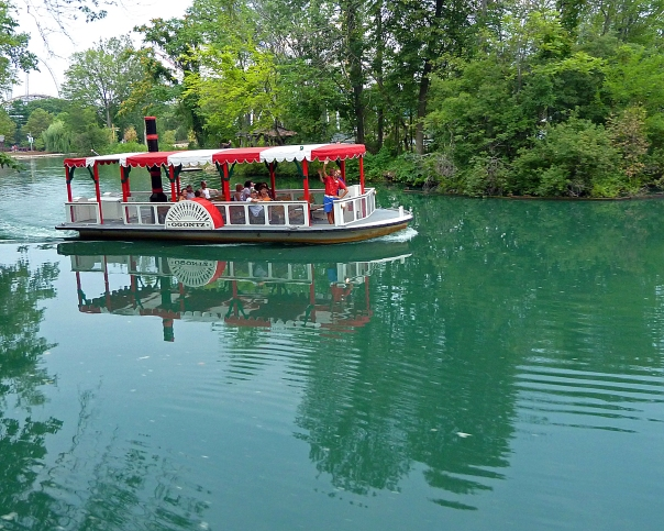 lucas cool free paddle wheel boat plans