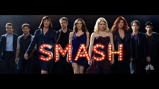 Smash NBC | Mostly Musical Theatre