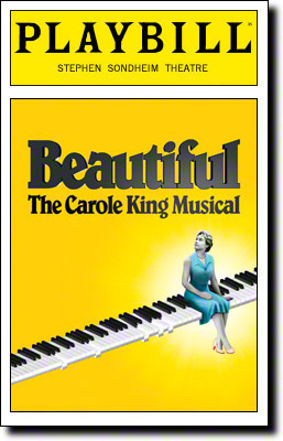 Beautiful-Playbill-11-13